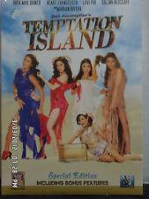 Tagalog/Filipino DVD:TEMPTATION ISLAND