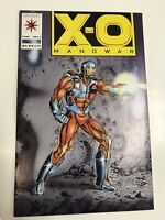 X-o Manowar (1992) # 1 (NM) 1st App !