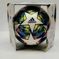 Adidas soccer Champions League Final Official Match Ball19-2020 DY2560 with box