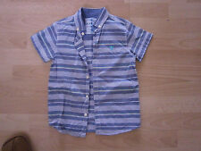 Party Short Sleeve NEXT Shirts (2-16 Years) for Boys