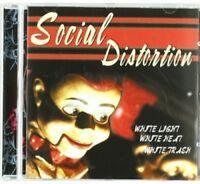 Social Distortion - White Light White Heat White Trash [New CD] Germany - Import