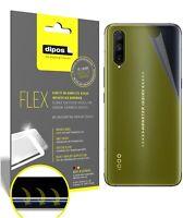 2x Film protection d'écran Vivo IQOO Pro arrière recouvre 100% de l'écran dipos
