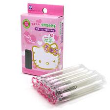 Hello Kitty Adhesive Antibacterial Cotton Swabs 30pcs Individually Packed HK004