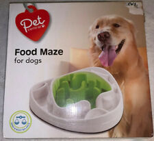 PET CENTRAL FOOD MAZE FOR DOGS