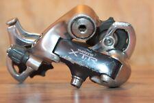 Used Shimano XTR RD-M900 Short Cage Rear Derailleur 8 Speed