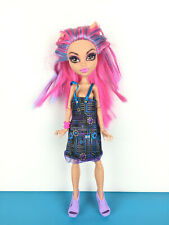 Monster High Doll Howleen Wolf Fashion Pack Clothes / Poupée