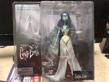 McFarlane Corpse Bride Series 1 Bride Used