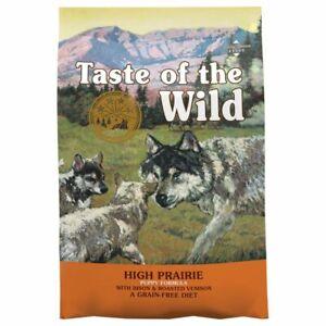 Taste of the Wild - High Prairie Puppy