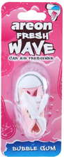 Air Freshener Areon Hanging Shoe Quality Perfume BUBBLE GUM Car Scent NEW