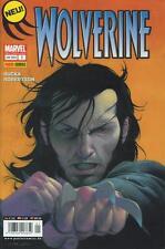 Wolverine (2004) 1-43, 46-50 (z0), Panini