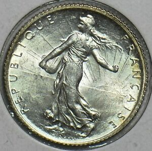 France 1915 Franc 298009 combine shipping