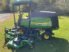 john deere 1600 wide area mower 4wd