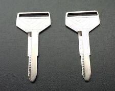 FJ45,FJ40,HJ45,HJ47,BJ40,BJ42 Key Blank set 1979-1984 Genuine Toyota
