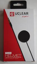 NEW UCLEAR Digital Pulse Helmet Drop-In Speakers w/ Hi-Fidelity Audio Kit HDS10