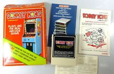 Atari 2600 AMITYVILLE HORROR Video Game Cartridge