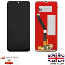 For Huawei Y6s 2019 LCD Touch Screen Digitizer Display Replacement - BLACK