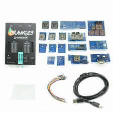 OEM orange5 programmer high quality with full adapter and software FREE DHL