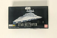 Bandai Hobby Star Wars Vehicle 001 Star Destroyer Mecha Collection Model Kit