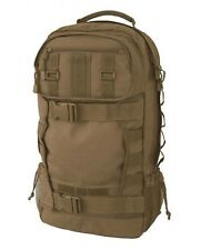 Code Alpha Mercury Military Tactical Gear Backpack Coyote 9989 Hydration MOLLE