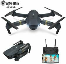 EACHINE E58 Drone with Camera for Adults, for Kids FPV, WIFI, Altitude Hold, APP