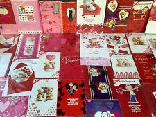 Valentines Day Cards- Boyfriend Girlfriend Husband Wife Fiancée Fiancé