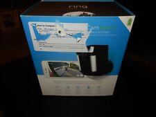 Ring - Spotlight Indoor/Outdoor 1080p Wi-Fi Wireless Security Camera - BLACK 257