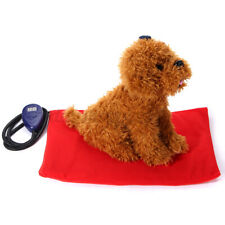 Pet Heat Pad Electric Heated Mat For Puppy Dog Cat Winter Pet Waterproof T