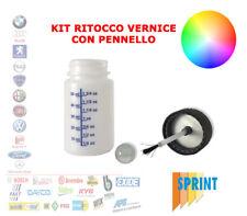 FLACONE VERNICE OPACA RITOCCO AUTO PENNELLO DACIA RENAULT CNM BRUN VISION ML50
