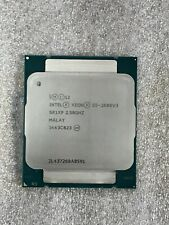 Intel Xeon E5-2680v3 2.5GHz 12-Core SR1XP CPU Processor