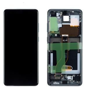 Für Samsung Galaxy S20 Plus G985F 5G G986B LCD Display Touchscreen Schwarz Neu