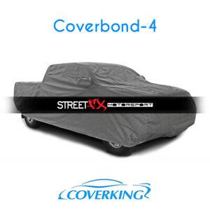Coverking Coverbond-4 Custom Car Cover for 1976-1996 Jaguar XJS 2-Door