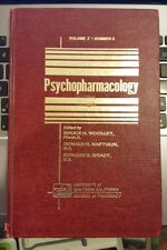 psycopharmacology volume 1 number 4