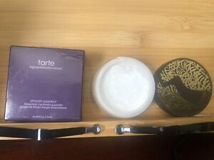 TARTE HIGH PERFORMANCE NATURALS SMOOTH OPERATOR AMAZONIAN Full Size .30 Oz