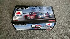 1 1/8 scale diecast cars used Rolex 24 at Daytona