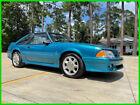 1993 Ford Mustang  1993 Used 5L V8 16V Manual RWD Hatchback