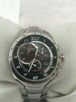 Citizen Men's Eco Drive Chronograph Date Model H570S024251 Water resistant watch