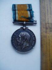 WWI WAR MEDAL SEAMAN CROSSLEY 86997