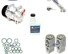 """A/C Compressor Kit Fits Volvo S60 2006-2009 """"Except Rear Switch"""" 57544"""