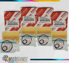 Toyota Oil Filter 04152-Yzza5 Pack of 4 - Same Day Shipping From Usa