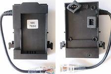 Nokia 7650 JAF MT BOX KEY UB Unlock Sblocco Flash Tester Ciclone Fenix cavo RJ45