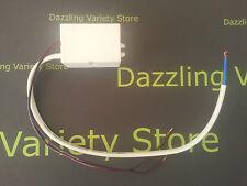 240V - 12V Dimmable Low Voltage Transformer LV Halogen 20-60W FREEPOST 3 OR MORE