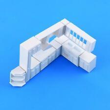 1:25 Scale Dollhouse Miniature Kitchen Furniture kitchen cabinet DIY