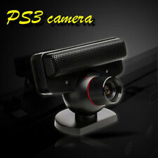 USB Move Motion Cam Eye Camera Microphone Zoom Lens for PS3 Precise 120fps track