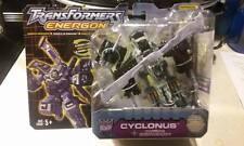 Transformers Energon Cyclonus Decepticon Armada KB Exclusive (RARE)