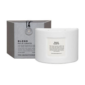 NEW Blend Soy Candle   Palo Santo