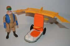 055 The Real Ghostbusters Haunted Vehicles Air Sickness - SOS Fantomes Kenner