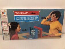 Battleship Board Game 1971 NEW UNOPENED Milton Bradley Family Game Night