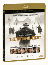 Blu Ray The Hateful Eight - (2000) ........NUOVO