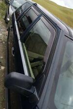 Range Rover p38 wind deflectors