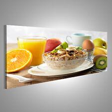 Deko-Bilder & -Drucke aus Leinwand für die Küche | eBay